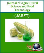 Journal of Agricultural Science and Food Technology-Index