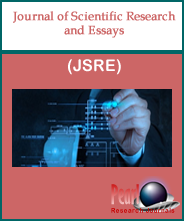 Samples Of Persuasive Essays For High School Students Current Issue February  Journal Of Scientific Research And Essays Conscience Essay also Sample Apa Essay Paper Journal Of Scientific Research And Essaysindexpearl Research Journals Topics Of Essays For High School Students